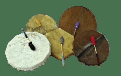 Comment choisir la taille de son tambour ?