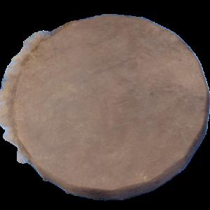 tambour chamanique bison