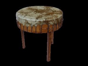 Boutique / Gros tambours ou Pow-wow drums