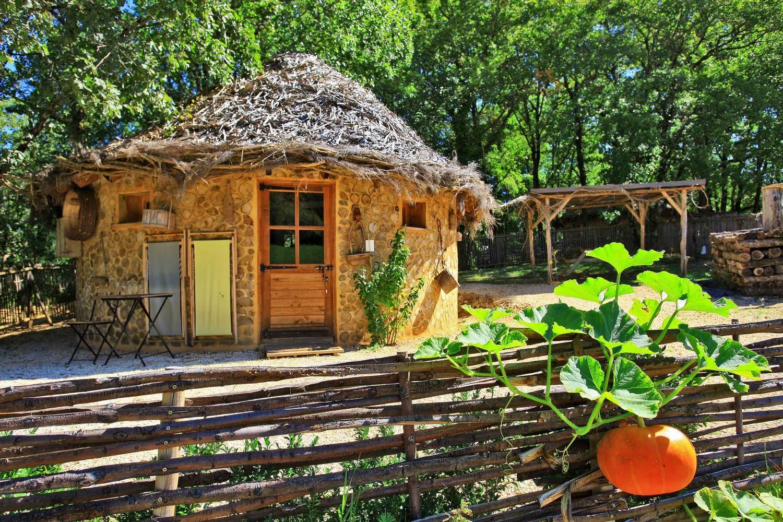 Hébergements à proximité de chez Louisa en Dordogne